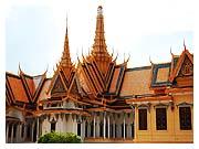 Cambodge en famille